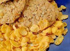Kids' Cornflake Treats Recipe