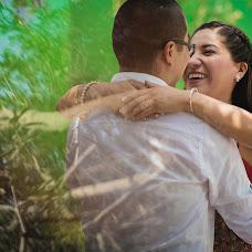 Wedding photographer David Castillo (davidcastillo). Photo of 19.03.2018