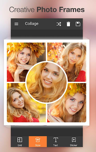 Photo Collage Maker screenshot