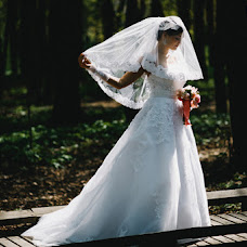 Wedding photographer Vladimir Churnosov (churnosoff). Photo of 06.08.2014