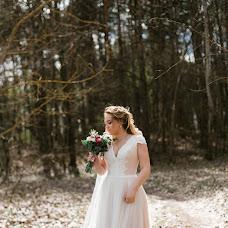 Wedding photographer Yuliya Bokhan (JuliyaBokhan). Photo of 19.09.2017