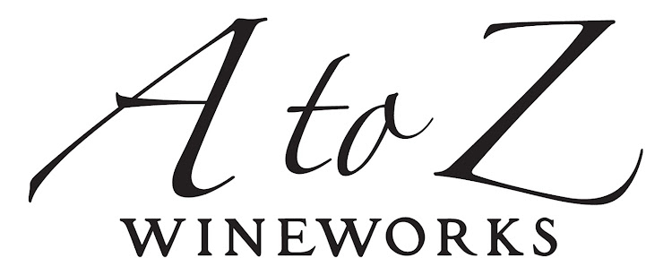 Logo for A To Z Pinot Noir
