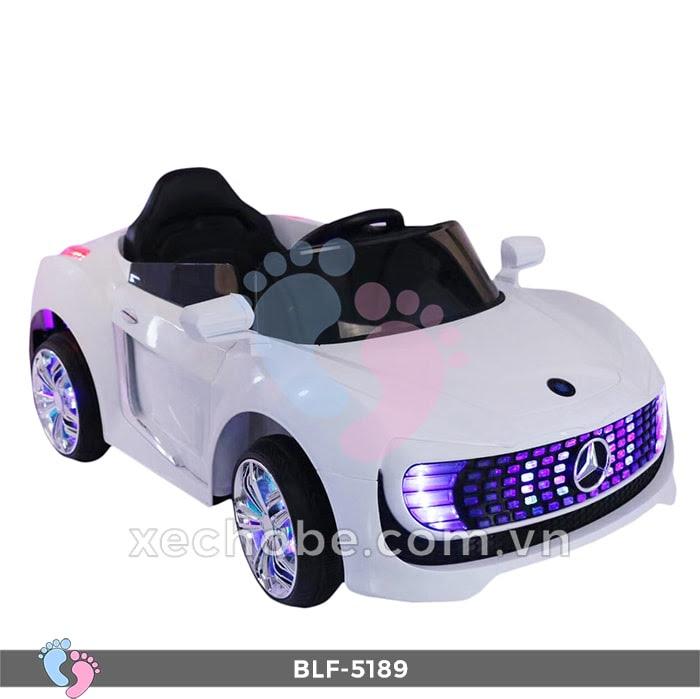 Xe hơi điện cho bé BLF-5189 3