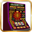 Mega Mixer Slot Machine + icon