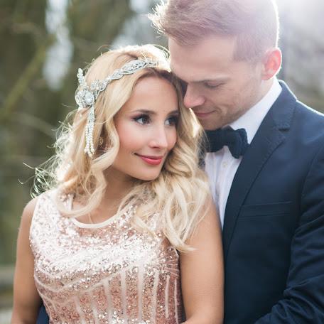 Wedding photographer Simone Voggenreiter (SimoneVoggenrei). Photo of 09.03.2016