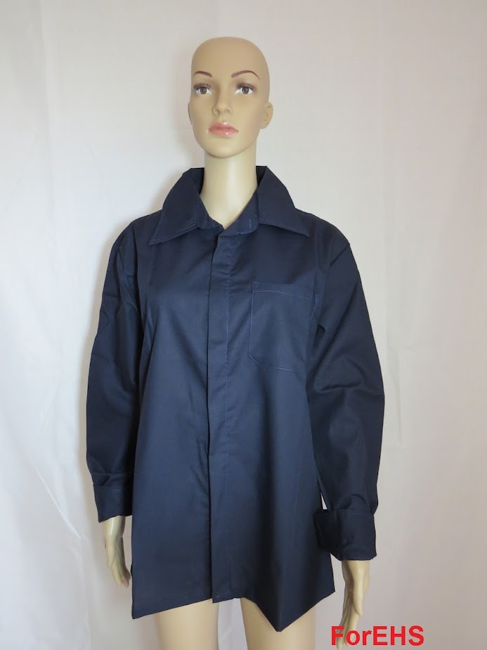 Refurbished RF Protection Shirts MS132 - XL Size