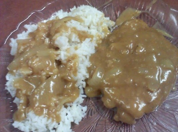 Lisa's Country Fried Cube Steak With Onion Gravy Recipe
