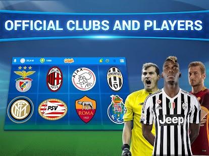 Online Soccer Manager (OSM) Screenshot 11