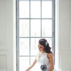 Wedding photographer Vera Sneg (verasneg). Photo of 30.01.2017