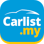 Carlist.my - New and Used Cars Icon