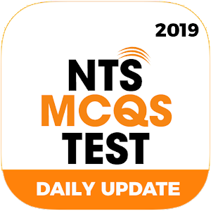 Download NTS MCQs: Test Preparation 2019 APK latest version
