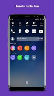 S+ S8 Launcher - Galaxy S8 Launcher, Theme Screenshot