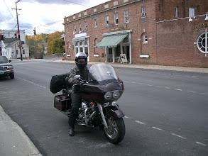 Photo: New England '2008