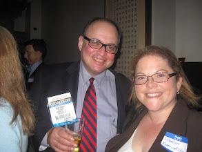 Photo: Ross Kodner and Deborah Kaminetzky