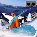 Mad Snowboarding VR icon