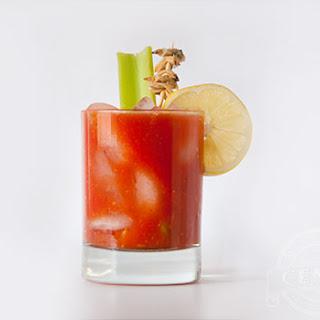 Cento San Marzano Bloody Caesar