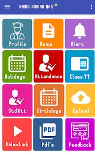 Shree Sanatan Dharam - Hindi for PC-Windows 7,8,10 and Mac apk screenshot 4