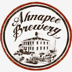 Logo for Ahnapee Brewery
