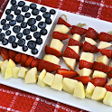 Veterans Day Cuisine: Recipes icon