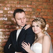 Wedding photographer Mikhail Yarkeev (Michel57). Photo of 28.12.2016