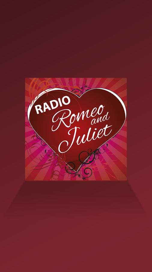 RADIO ROMEO AND JULIET- screenshot