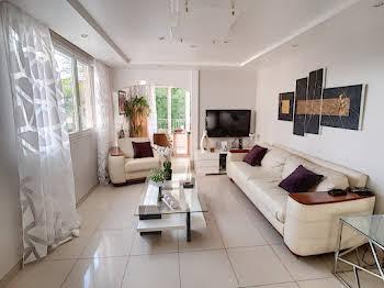 Appartement 5 pièces 91 m2