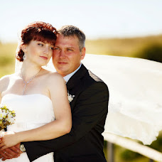 Wedding photographer Igor Kirillov (JKamor). Photo of 24.10.2013