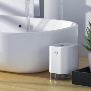 Mini difuzor portabil pentru dezinfectare si purificare aer