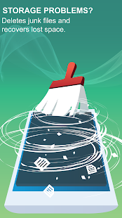 Cleaner 2018 for Android devices - náhled