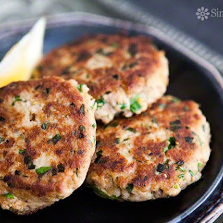 Tuna Patties Without Bread Crumbs Recipes.