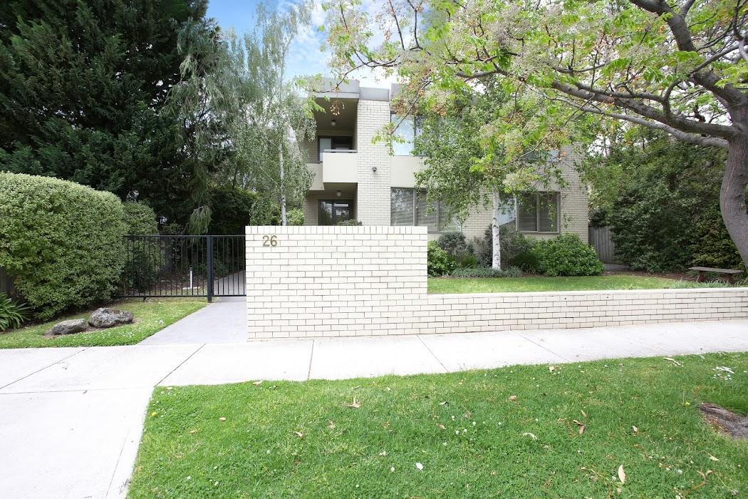 Main photo of property at 1/26 Edgar Street, Glen Iris 3146
