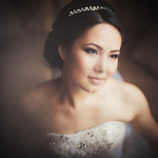 Wedding photographer Veronika Bendik (VeronikaBendik3). Photo of 23.10.2016