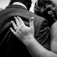 Wedding photographer Justin Woolley (woolleyphotogra). Photo of 04.04.2018