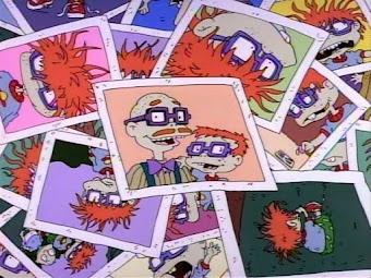 Chuckie's First Haircut/Cool Hand Angelica