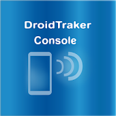 Droid Traker Console (Unreleased)