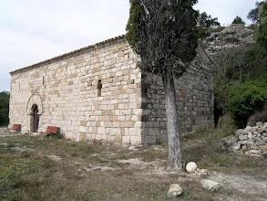 Photo: STa. Maria del Castell de Miralles