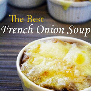 Best Soup In The World Recipes