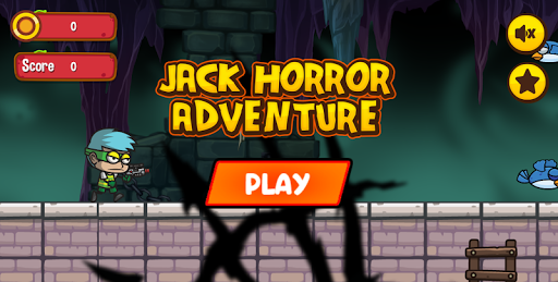 Jack Horror Adventure apktram screenshots 1