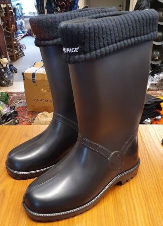 Equipage Mirakel Stövlar Paddock Boot