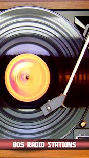80. rozhlasových stanic - náhled