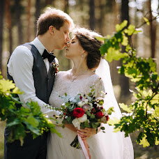 Svatební fotograf Lubow Polyanska (LuPol). Fotografie z 04.10.2016