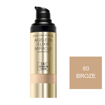 Base MAX FACTOR Angeless