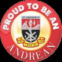 St Andrew's High School Bandra icon