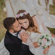 Wedding photographer Michał Dudziński (MichalDudzinski). Photo of 05.01.2017