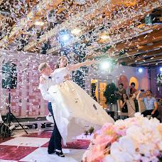 Wedding photographer Aleksey Gordeev (alexgordias). Photo of 02.03.2018