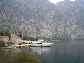 Photo: 99272129 Czarnogora - zatoka Kotor