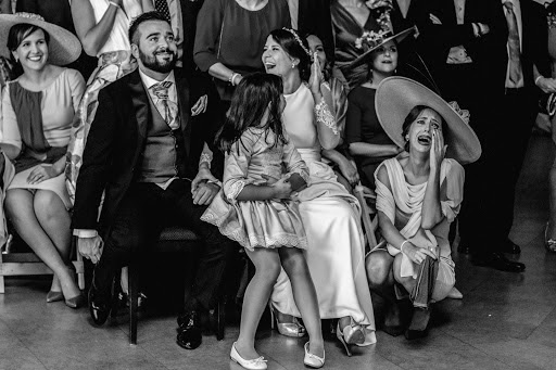 Fotógrafo de bodas Jose antonio Ordoñez (ordoez). Foto del 19.02.2018