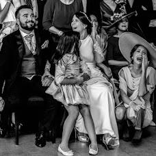 Wedding photographer Jose antonio Ordoñez (ordoez). Photo of 19.02.2018