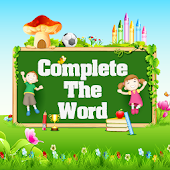 Complete The Word