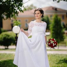 Wedding photographer Andrey Shumanskiy (Shumanski-a). Photo of 24.06.2017